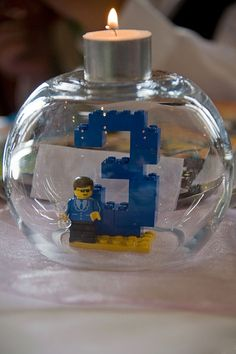 Lego table number 3 | Flickr - Photo Sharing!