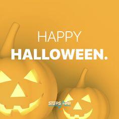 #Halloween #StepsApp #CountYourSteps #HalloweenRun #MonsterRun