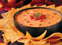 How to make Dos Queso Dip | Food & Drinks | Learnist