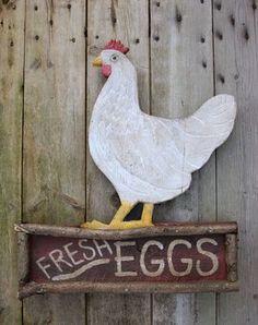 .~ freckled hen farm ~