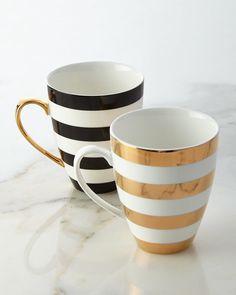 Coffee Mugs &Tea Cup Holiday Gifts Cute Coffee Mugs, Tea Mugs, Coffee Cups, Coffee Time, Tea Time, Cute Cups, Creation Deco, Mug Designs, Mug Cup
