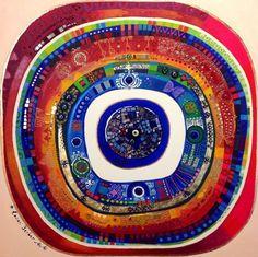 Canan Berber Art Online - 028