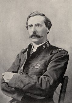 The birth on this day 28th July, 1857, of Ballington Booth, an Officer in The Salvation Army and a co-founder of Volunteers of America. He was born in Brighouse, Yorkshire, England, and was the second child of William and Catherine Booth, founders of The Salvation Army. by B. Lowe