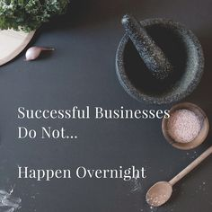 """It takes 10 years to have overnight success in business, yet many people play the """"keeping up with the Joneses"""" game. What is your definition of success?"""