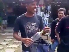 Unik Suara Botol Bisa Persis Suara Manusia | Indonesia kreatif - Saluran...