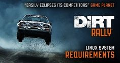 Tecnologia: #DiRT #Rally on #Linux to Support AMD Radeon GPUs with Mesa 13.0.2 Nvidia Cards (link: http://ift.tt/2lhN5sq )