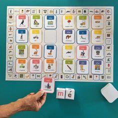 Jeux pour apprendre à lire