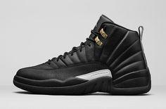Air Jordan 12 (XII) The Master