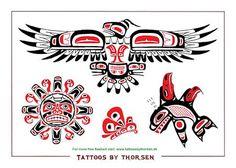 Art, Northwest Coast, Native