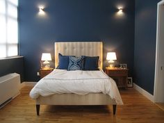 benjamin moore newburyport blue - Google Search