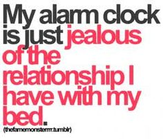 Same story every morning!!