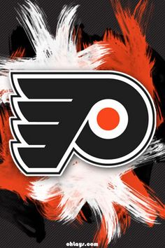 FLYERS!  Too bad they didn't make it further in the Playoffs this year:9