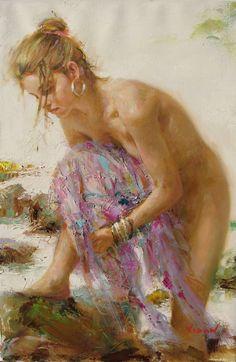 VIDAN (Vittorio DANGELICO) né à Pérouse - Italie