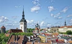 Luxury travel in Tallinn – the most beautiful hotels in the city самые красивые места Таллина Beautiful Hotels, Most Beautiful Cities, Amazing Places, Best European Road Trips, Holland America Line, See World, Cities In Europe, Travel Europe, North Europe