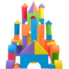 baby and toddlers toys big early learning foam building blocks for kids