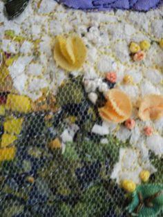Las Labores y Manualidades de Caterine: Visita al Festival de Patchwork en Sitges (V)