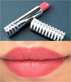 beauty..Clinique Long Last Soft Matte Lipstick: Review and Swatches