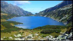 Czarny Staw / Tatry / Polska Tatry / Góry / Tatra Mountains #Tatry #Tatra-Mountain #Góry #szlaki-górskie #piesze-wędrówki-po-górach #szczyty-górskie #Polska #Poland #Polskie-góry #Szpiglasowy-Wierch #Szpiglasowa-Przełęcz #Zakopane #Tatry-Wysokie #Polish Mountains #Morskie Oko #Czarny-Staw #na -szlaku-z-Doliny-Pięciu-Stawów-poprzez-Szpigla sową-Przełęcz-i-Szpiglasowy-Wierch-do-Morskiego-Oka #turystyka górska