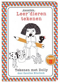 Dierentuindieren leren tekenen | Draw-it | Djello Sissy Boy, Illustrations, Cute Pictures, Peanuts Comics, Snoopy, Creative, Kids, Fictional Characters, Inspiration