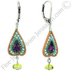 Adaya Earrings from Israel