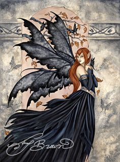 Amy Brown Fairies   Fairy Art and Gifts from Fantasy Artists at Fairies and Fantasy