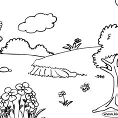 related image - Barns Coloring Pages Farm Silos
