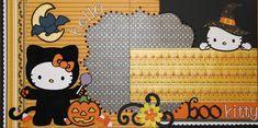 The Avid Scrapper: Halloween