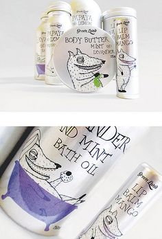I would buy this just for the #packaging PD
