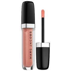 Pinterest @esib123  Marc Jacobs Beauty - Enamored Hi-Shine Lip Lacquer - (sugar sugar) #sephora