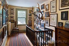 Оформление фотографиями стены: советы, варианты и особенности декора комнат своими руками