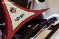 """Projeto Ford """"Falcon"""" Fiesta"""