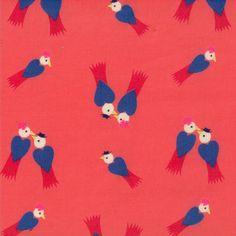 Batiste Love Bird