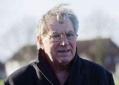 Monty Python Star Terry Jones Diagnosed with Dementia
