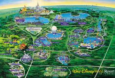disney world - Buscar con Google