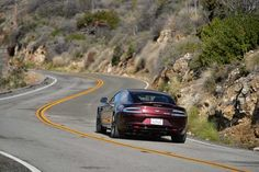 10+ Attractive Aston Martin Rapide S Wallpapers