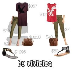 Designer Clothes, Shoes & Bags for Women Pam & Gela, Tom Ford, Giuseppe Zanotti, Stella Mccartney, American Eagle Outfitters, Gap, Shoe Bag, Polyvore, Stuff To Buy