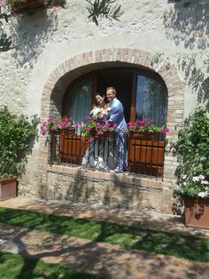 Getting married at Corte delle Cicale, magic moments