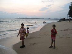 File:Thayyil Beach (5008506664).jpg