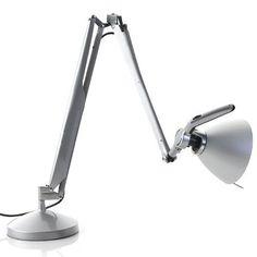 Fortebraccio D33N.100 væglampe bordlampe luce plan