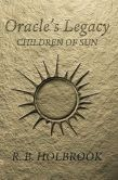 Free!! Oracle's Legacy: Children of Sun (Book 1)
