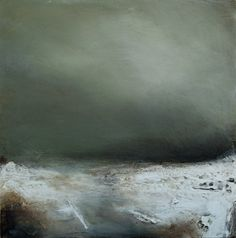 Kerr Ashmore 'Under Ice'