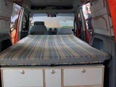 Image result for campervan interior ideas