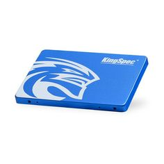 "T-64 Genuine Authorised Kingspec 2.5"" SATAIII 6GB/S SATA3 SSD 64GB 128GB 240GB 480GB Solid State Disk Drive"
