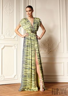 Zuhair Murad Resort 2013