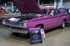 A custom car show board can make the difference between taking home a trophy and taking home nothing at a car show! Our car show boards are custom made for your car and come with a 1 year warranty!