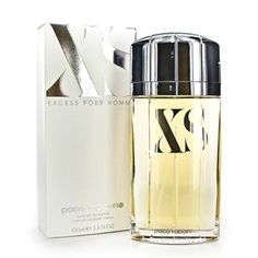 49c8f4fede Paco XS By Paco Rabanne For Men EDT 3.4 Oz