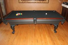 Black Connelly Pool Tables Pool Table Accessories, Pool Tables, Darts, Game Room, Man Cave, Black, Ideas, Home Decor