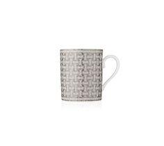 Mug, platinum, 10 fl. oz.  I'll get this mug for office.