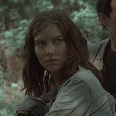 Amanda Cooper, Glenn Y Maggie, Gibbs Ncis, Maggie Greene, The Walking Dead 3, Team 2, Lauren Cohan, Dead Memes, My Themes