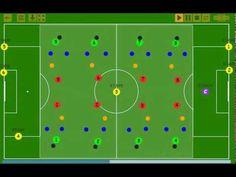 Preparation physique avec ball preparer abdelaaziz kiriche par partie 1 - YouTube